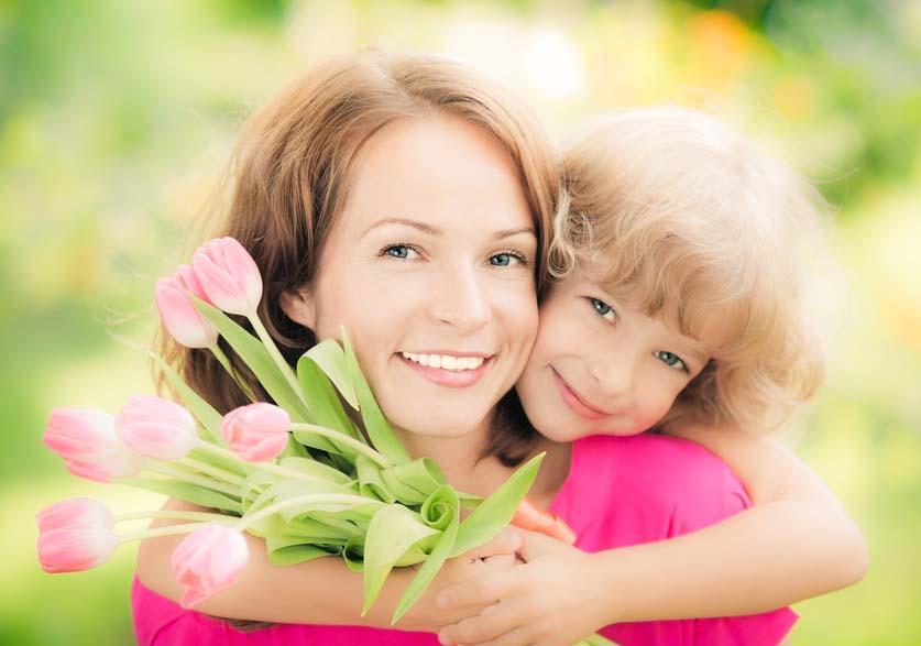 Мастер-класс, посвященный Дню матери
